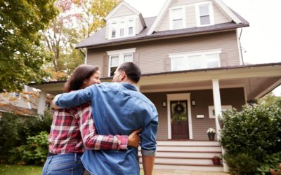 Building a Home and Making It Yours
